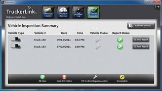 PACCAR Parts announces telematics fleet management service