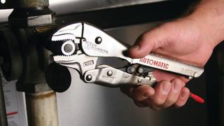 In Focus: C.H. Hanson Automatic Locking Pliers