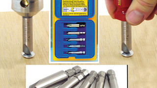 Spin-It-Out Broken/Damaged Screw Remover