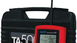 Tool Review: General Technologies TA500 Smartach+COP Multisystem Ignition Analyzer