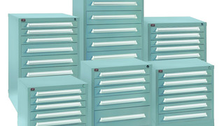 Modular Drawer Cabinet (MDC) product catalog