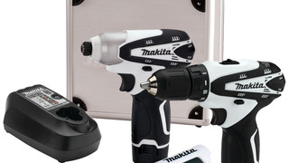 In Focus: Makita 12V Max Lithium Ion Combo Kit
