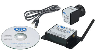 Ez-TAP Heavy Duty Wireless Diagnostic System