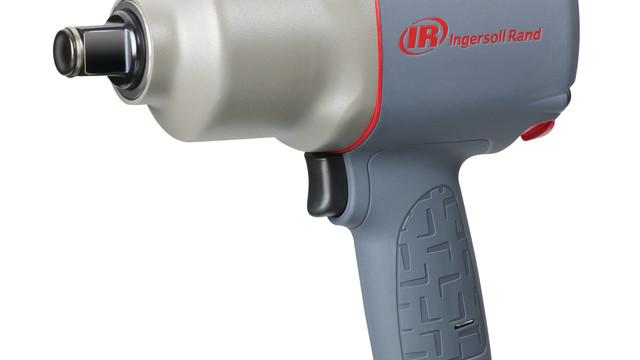In Focus: Ingersoll Rand 2145 QiMAX Impactool