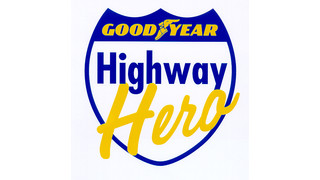 Nomination deadline nears for Goodyear's North American Highway Hero Program