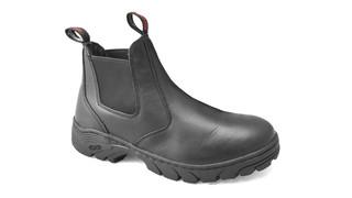 Carb shoe