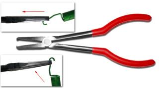 Brake Spring Pliers, No. V8-989