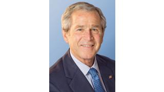 President George W. Bush named keynote speaker for The Work Truck Show 2012