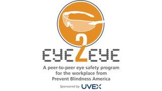 Uvex launches Eye2Eye safety program
