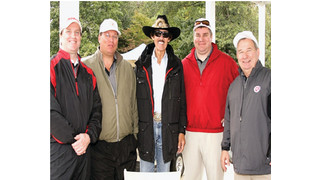 ALI partners to support 3rd annual Richard Petty charity golf tournament