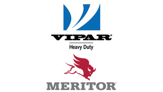 VIPAR Heavy Duty announces agreement with Meritor Aftermarket Services