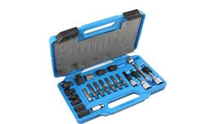 Over-Running Alternator Pulley Kit No. AK411