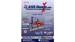 ASE Deals 2011 catalog