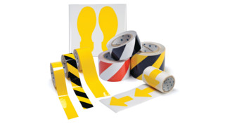 ToughStripe Floor Tape