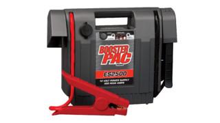 ES2500 Booster PAC