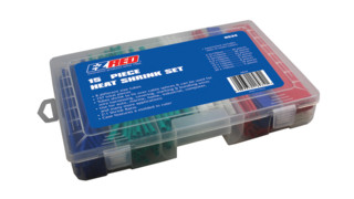 158-pc Heat Shrink Set No. HS34