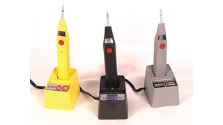 Tool review: Iso-Tip 7700 Quick Charge Replaceable Soldering Iron