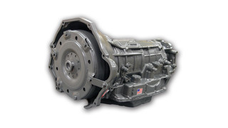 Chrysler 68RFE rear-wheel drive transmission