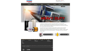 Purolator launches website