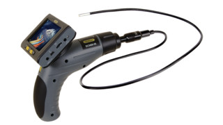 SEEKER line of Video Inspection Systems