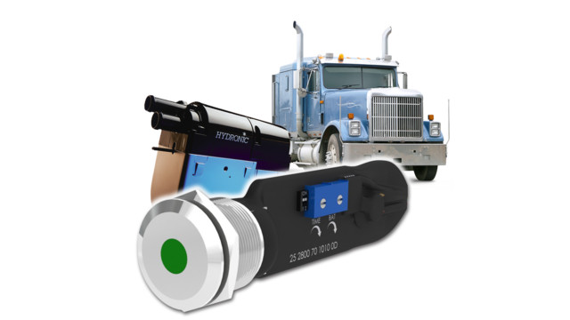 E-Delivery Truck Kit