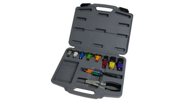 Deluxe Relay Test Kit No. 60660