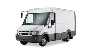 FedEx orders Composite Reach commercial vans