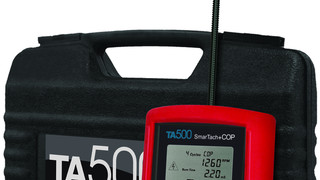 In Focus: General Technologies TA500 Coil-on-Plug Tester