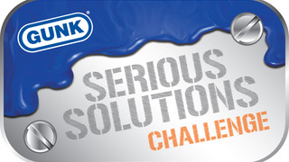 Tennessee student wins Gunk and SkillsUSA Serious Solutions Challenge