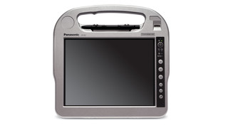 Toughbook H2 Tablet Computer