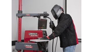 Lincoln Electric sponsors American Welding Society's Careers in Welding Trailer