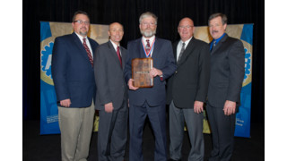 ASE honors 'Technician of the Year'