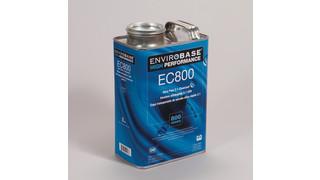 Envirobase EC800 Ultra Fast Clearcoat