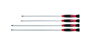 SDGE Series Screwdrivers No. SGDEL40