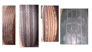 CSA and Tires