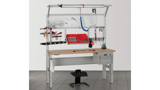 Work Bench Systems