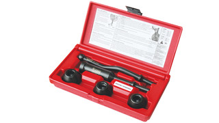 Air Hammer Ball Joint R&R Tool No. 68600A