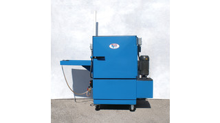 T-0100-CS Cleaning Station