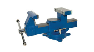 865-DI 6-1/2 Multi-Purpose Combination Vise