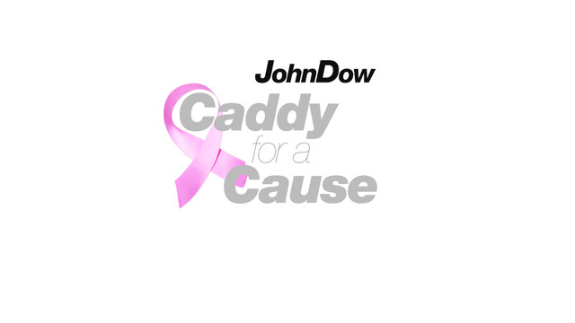'Caddy for a Cause' campaign extended through 2012