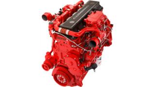 Cummins introduces ISX12 heavy duty engine
