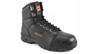 In Focus: Coastal Boot Grinder and Grinder Steel Toe Boots