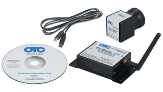 OTC Ez-TAP Heavy Duty Wireless Diagnostic System bridging local telematics, diagnostics for the heavy duty industry