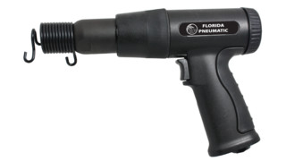 FP-1030-V and FP-1040-V series air hammers