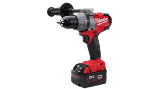 M18 FUEL line of cordless power tools