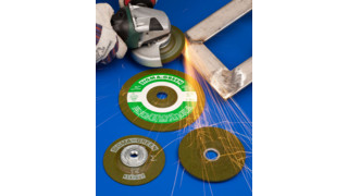 Sigma Green Grinding Wheels