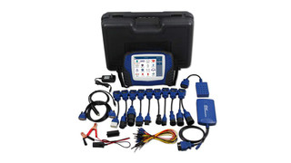 Truck/Bus/Heavy Equipment Scan Tool Kit No. ATXR11