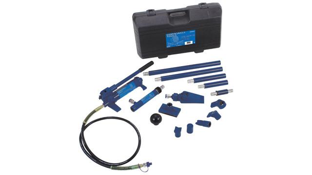 4-Ton Body Repair Kit No. HEWPRK400