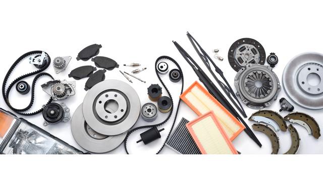 National Parts Purchasing Programs