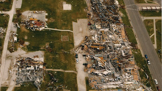 Collision Repair Education Foundation invites industry to help rebuild tornado-devastated school